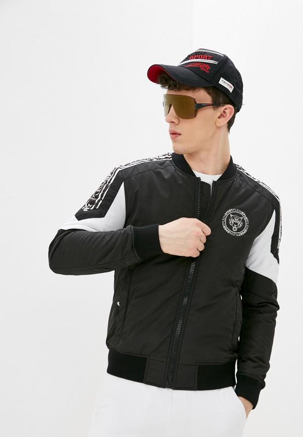 Куртка утепленная Plein Sport