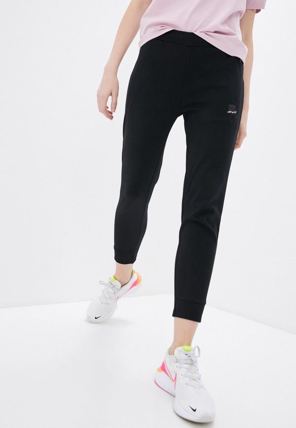 женские спортивные брюки anta, черные
