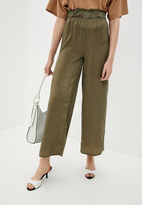 женские брюки pimkie, хаки