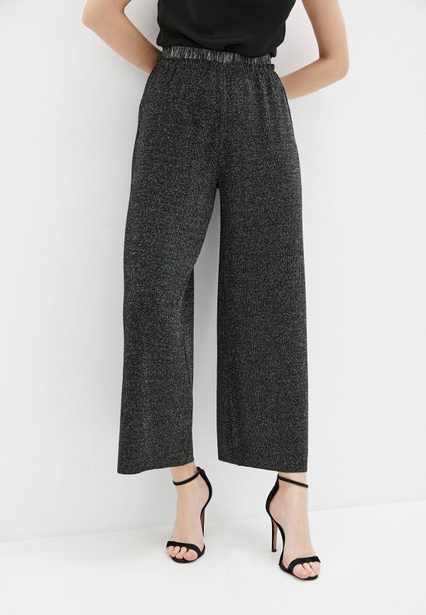 женские брюки pimkie, черные