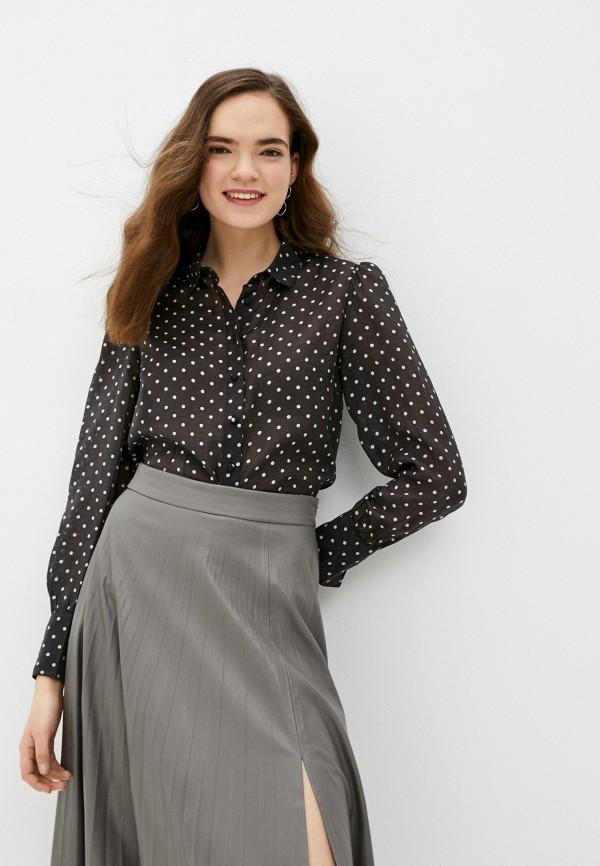 женская блузка pimkie, черная