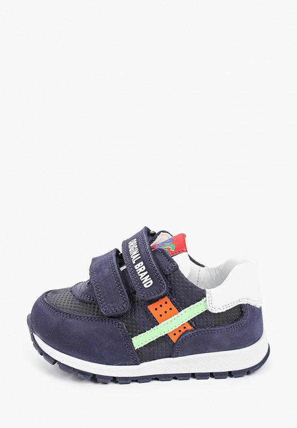 кроссовки tiflani для мальчика, синие
