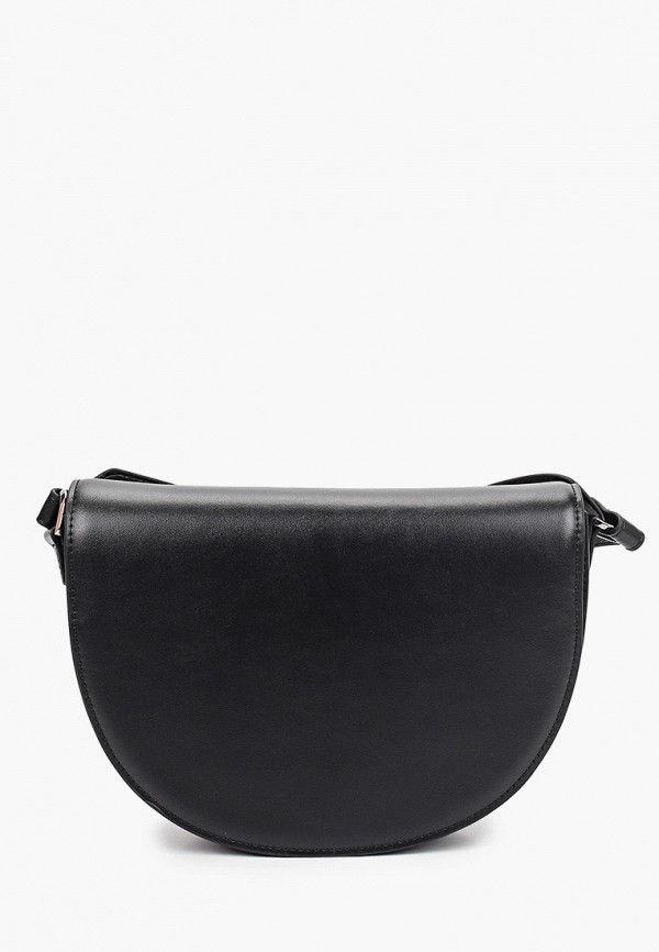 женская сумка vittorio bravo, черная