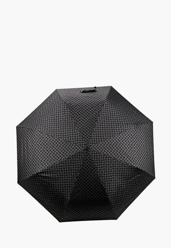 женский складные зонт tous, черный