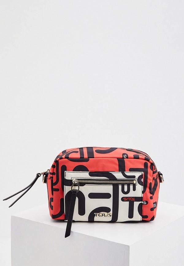 женская сумка tous