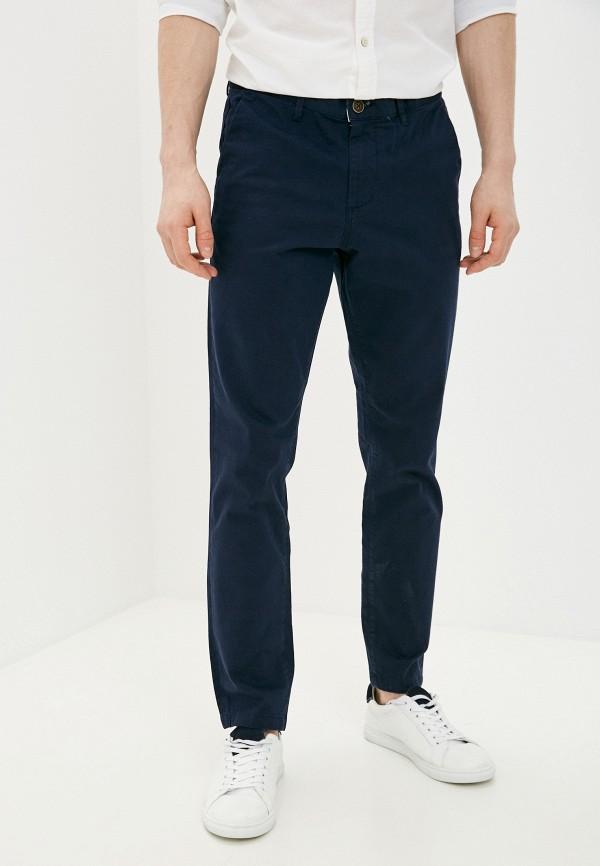 мужские брюки чинос produkt, синие