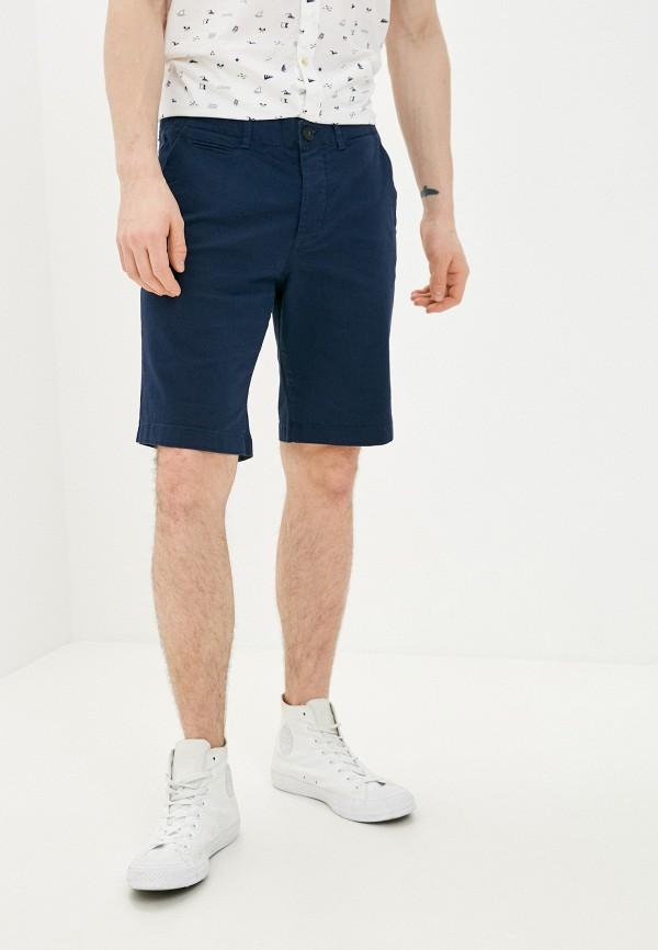 мужские повседневные шорты produkt, синие