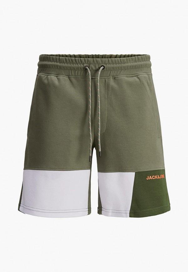 шорты jack & jones для мальчика, хаки