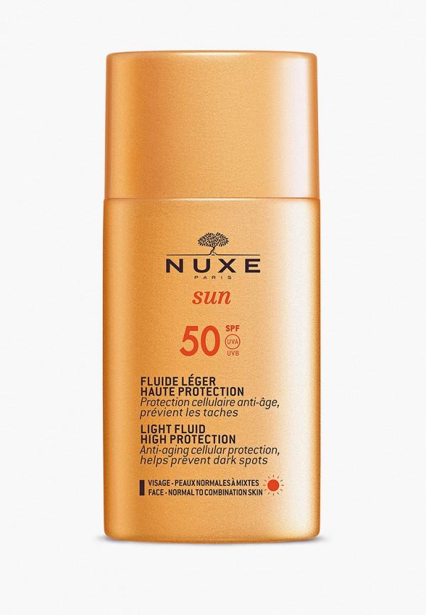 женская для лица nuxe