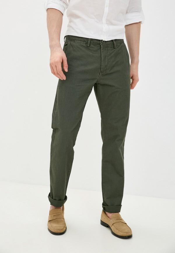 мужские брюки чинос j. hart & bros, хаки