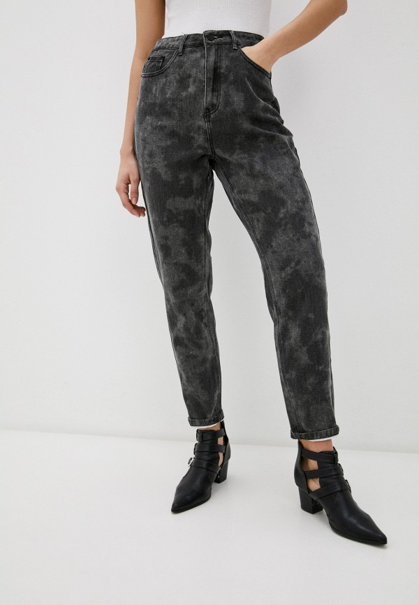 женские джинсы missguided, серые