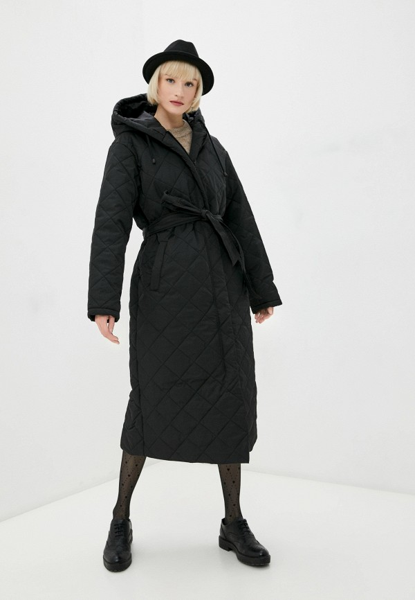 женская куртка missguided, черная