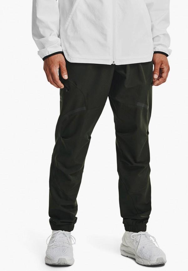 мужские спортивные брюки under armour, хаки