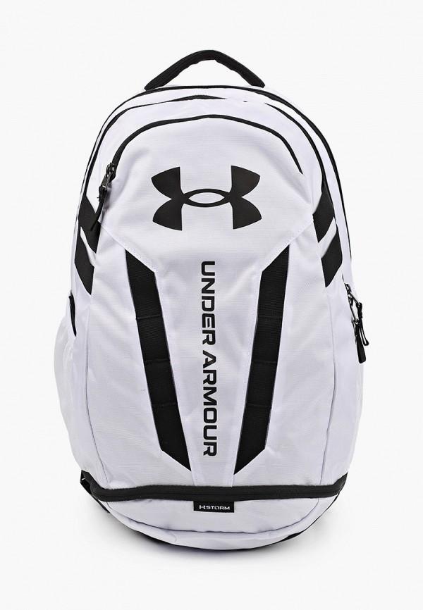 женский рюкзак under armour, белый