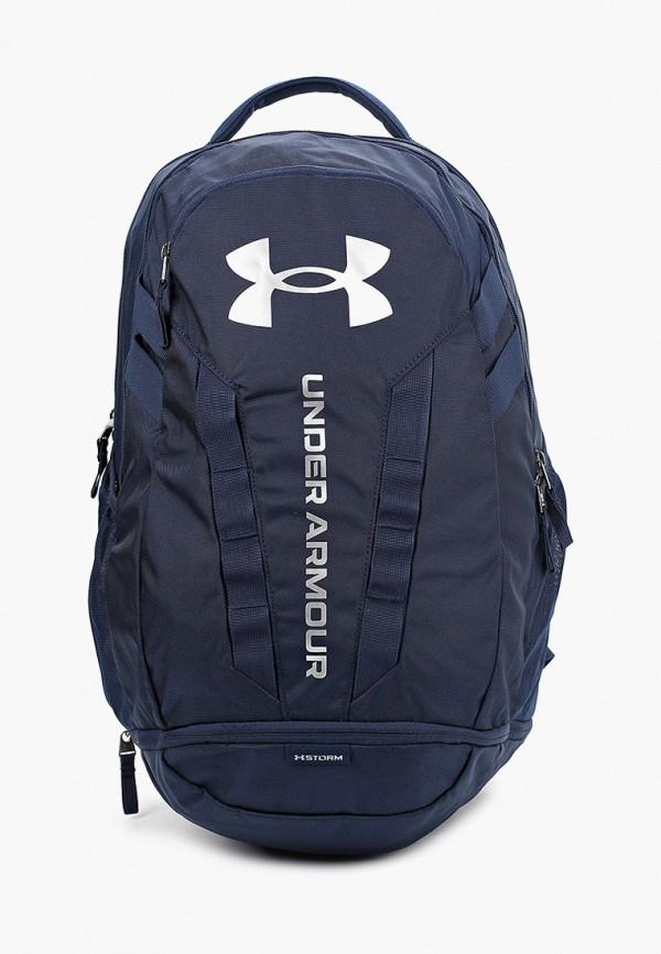 женский рюкзак under armour, синий
