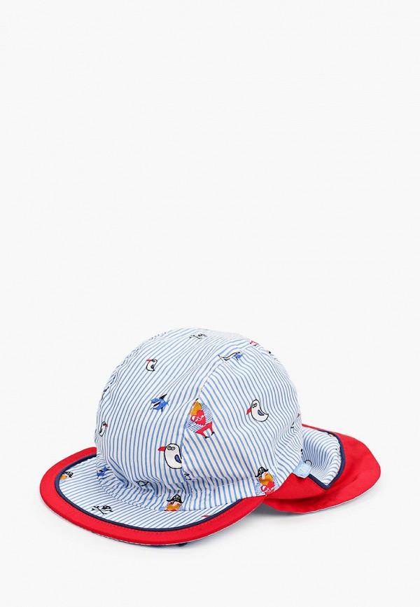 кепка tutu для мальчика, голубая