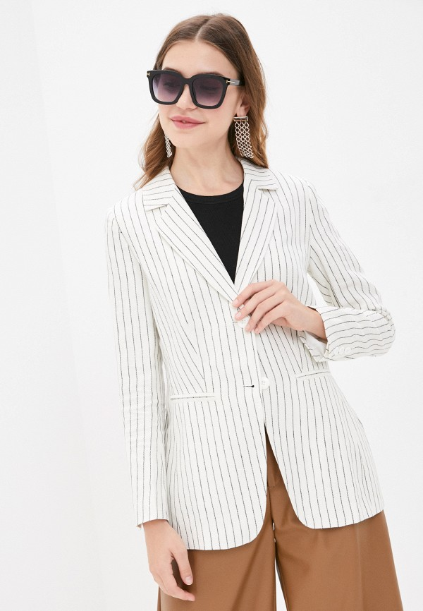 женский пиджак bulmer, белый