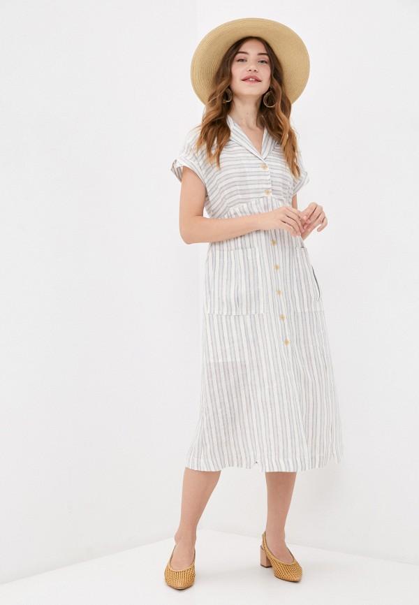 женское повседневные платье bulmer, разноцветное