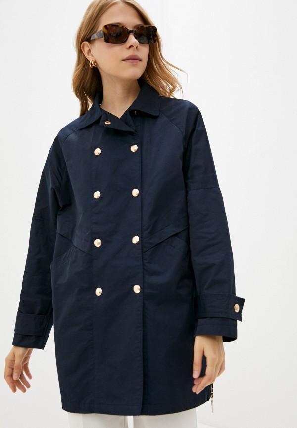 женская легкие куртка bulmer, синяя