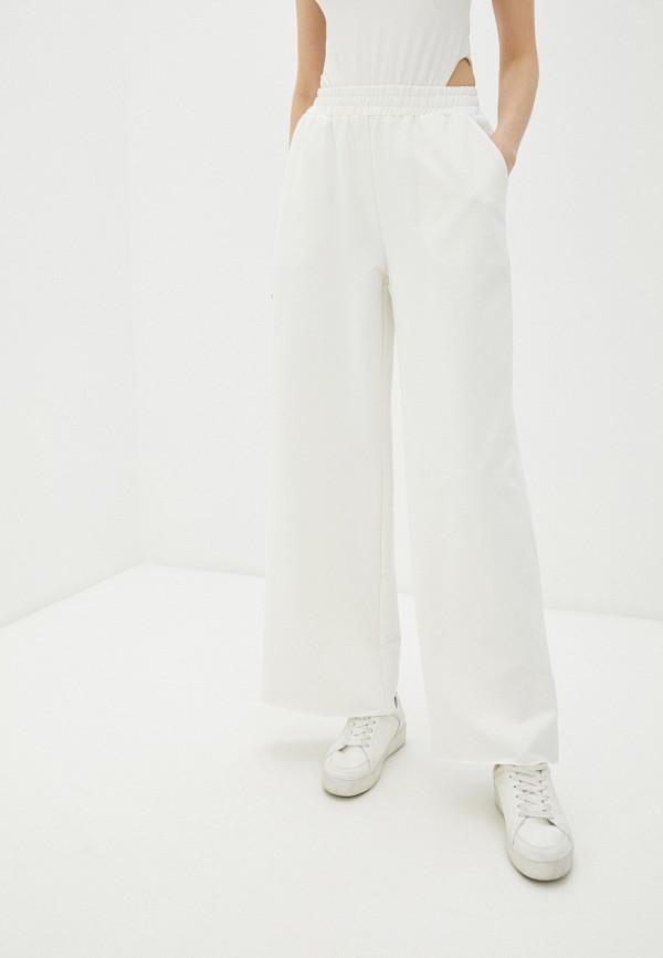 женские спортивные брюки trendyangel, белые
