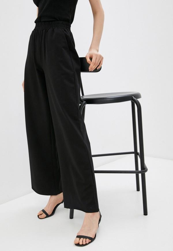 женские повседневные брюки trendyangel, черные