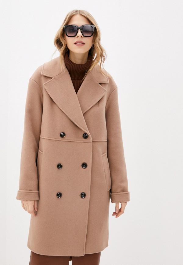 женское пальто trendyangel, белое