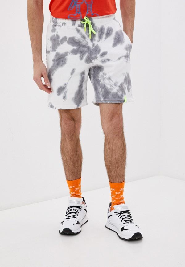 мужские спортивные шорты dali, белые