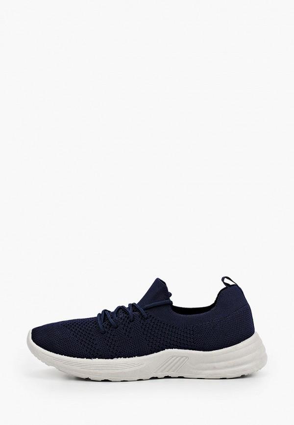 мужские кроссовки юничел, синие