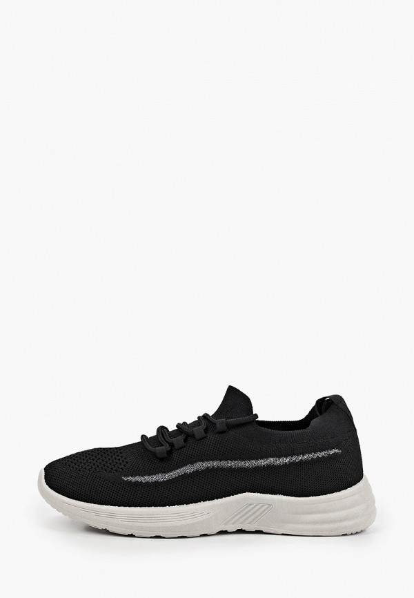 мужские кроссовки юничел, черные