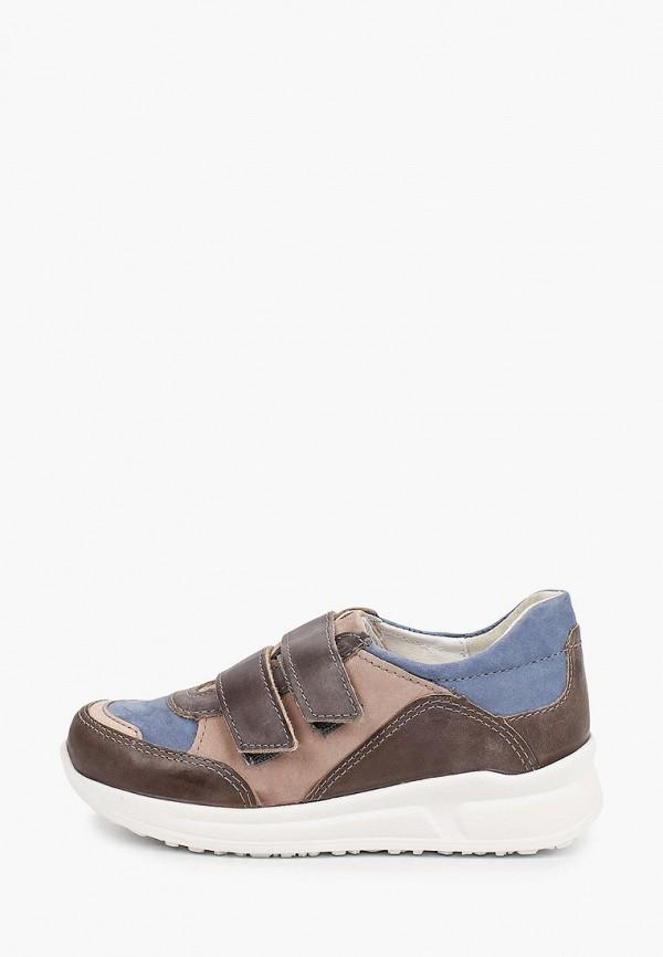 кроссовки юничел для девочки, разноцветные