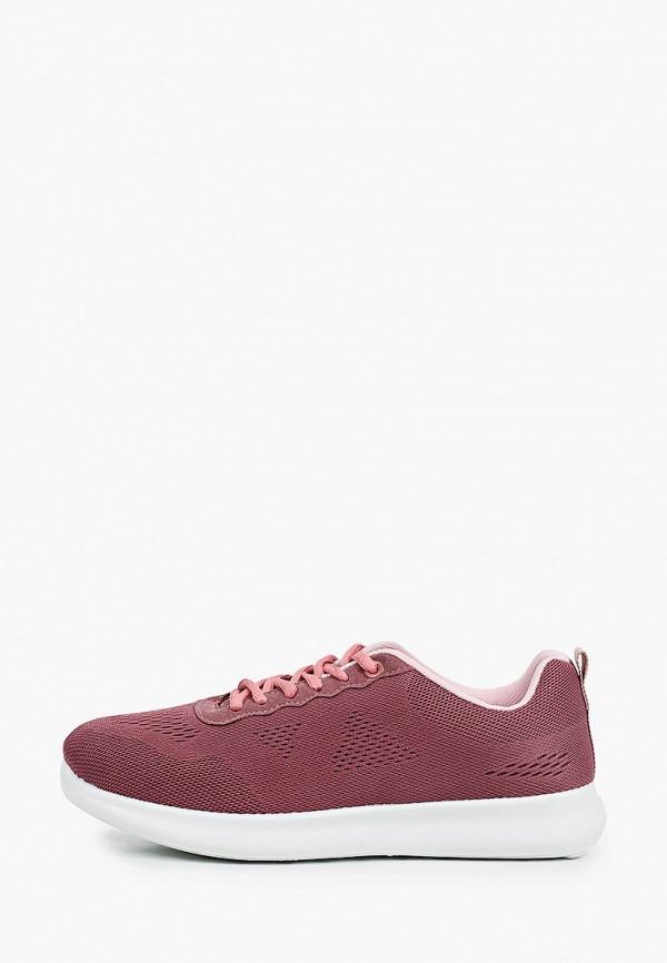 женские кроссовки юничел, розовые