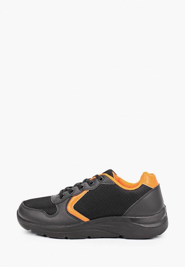 кроссовки юничел для мальчика, черные