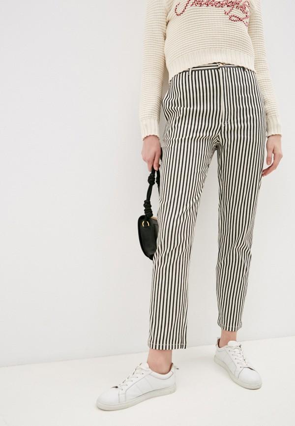 женские повседневные брюки philosophy di lorenzo serafini, серые