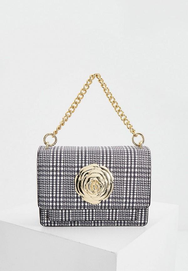 женская сумка roccobarocco, разноцветная