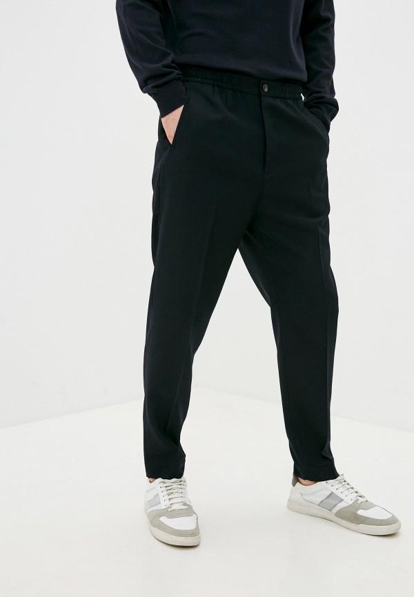 мужские классические брюки closed, синие