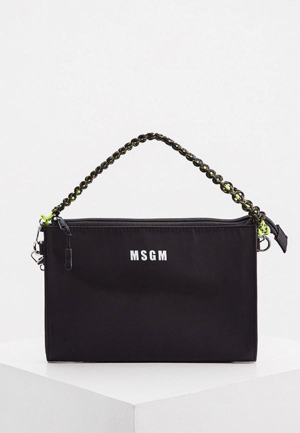 женская сумка msgm