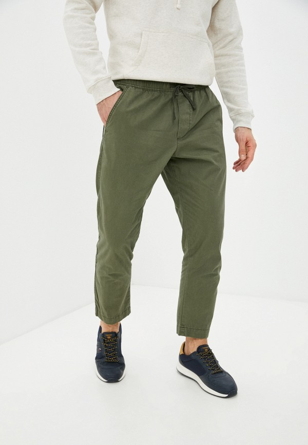 мужские брюки gap, хаки