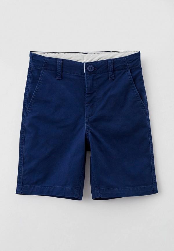 шорты gap для мальчика, синие