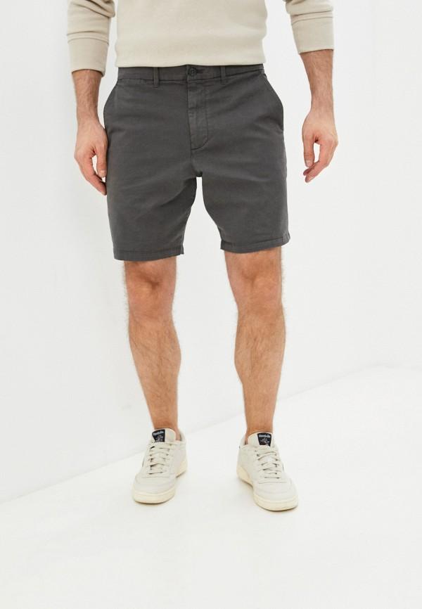 мужские шорты gap, серые