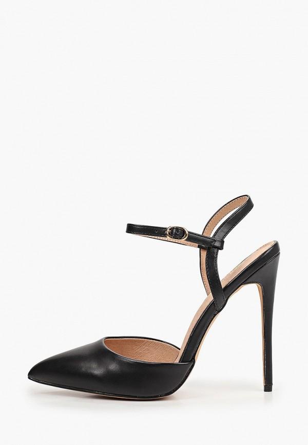 женские туфли kazar studio, черные