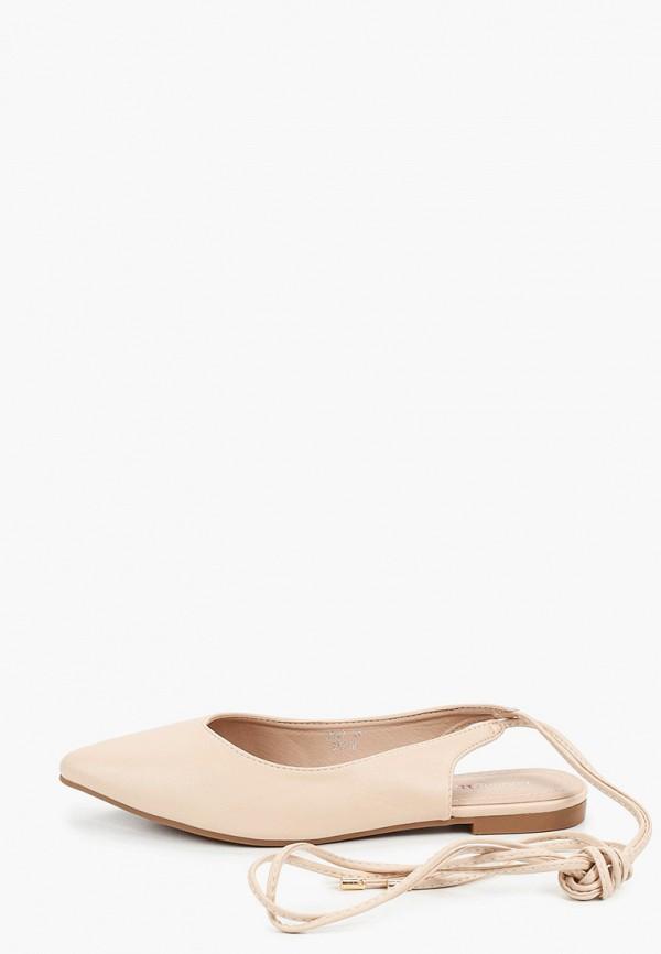 женские туфли marquiiz, бежевые