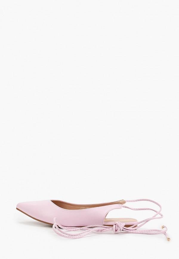 женские туфли marquiiz, фиолетовые