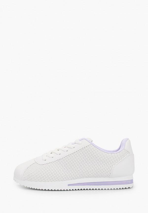 женские кроссовки marquiiz, белые