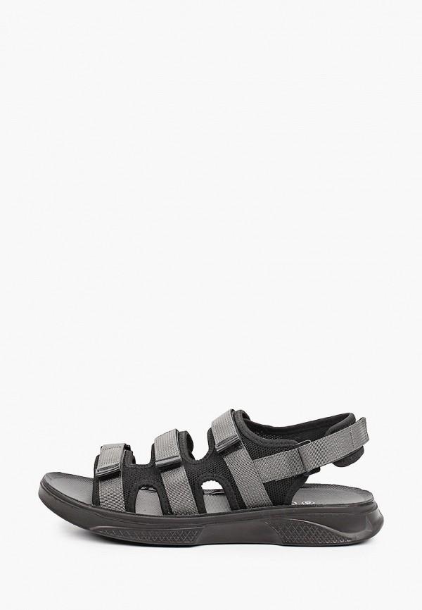 мужские сандалии trien, серые