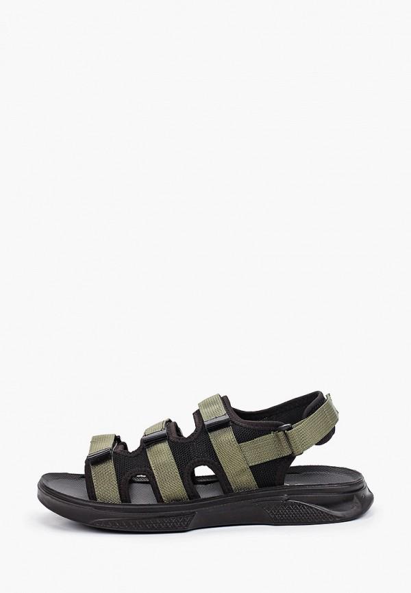 мужские сандалии trien, хаки