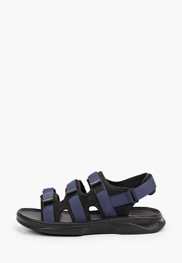 мужские сандалии trien, синие