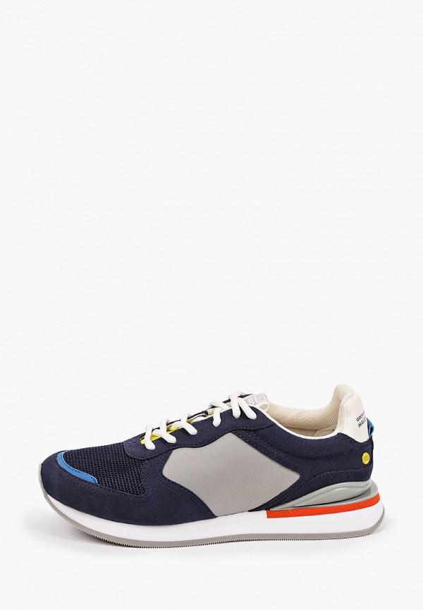 кроссовки gioseppo для мальчика, синие