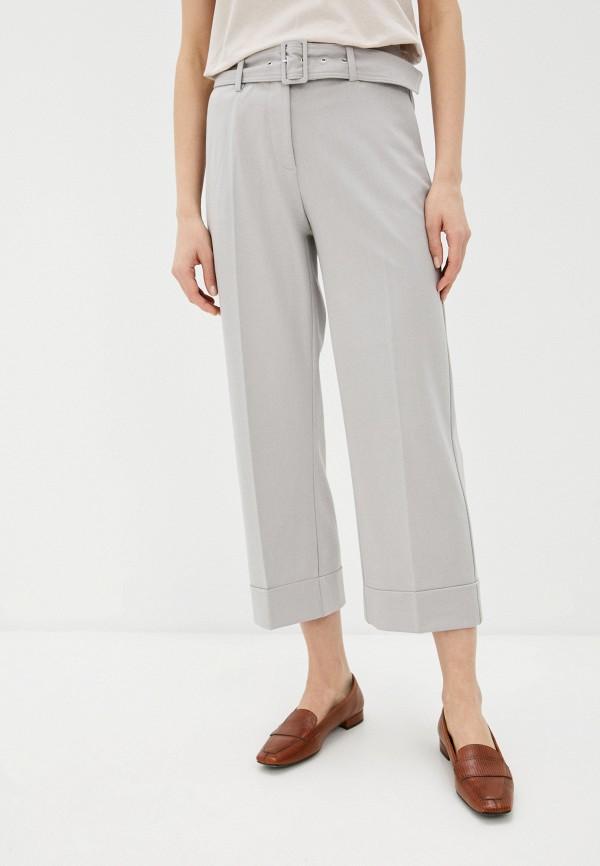женские повседневные брюки rich&royal, серые