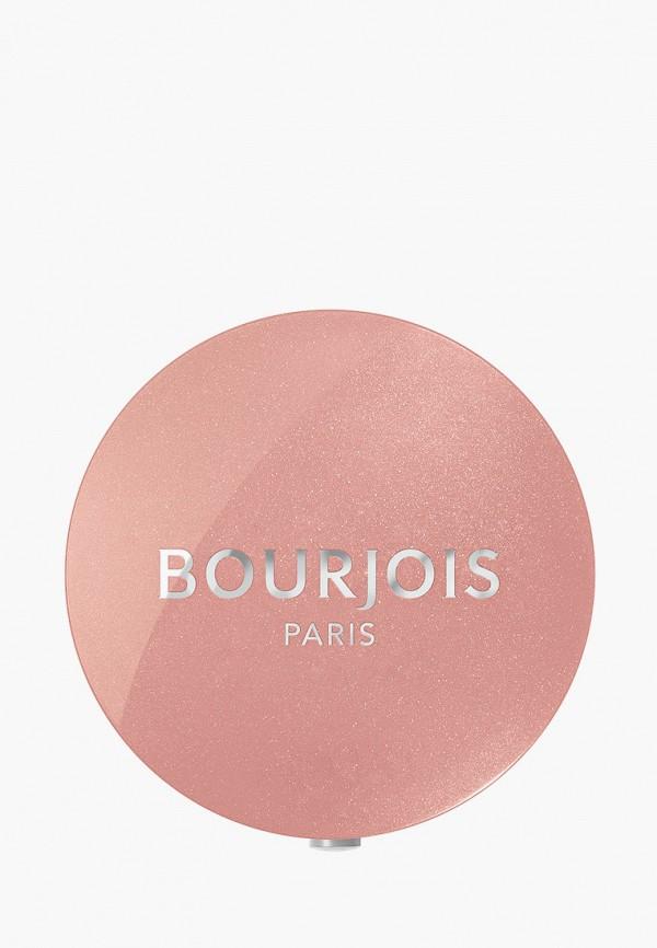 женский тени для век bourjois, розовый