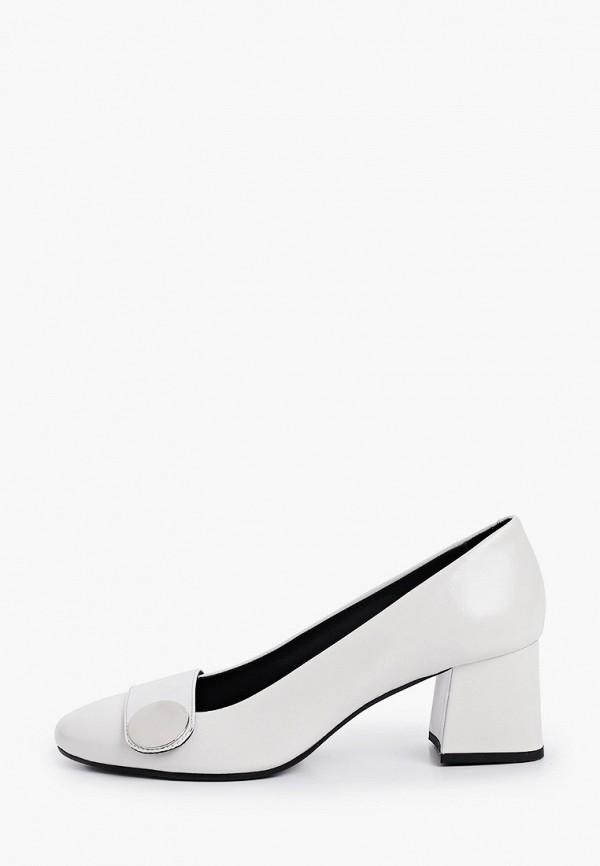 женские туфли tosca blu, белые